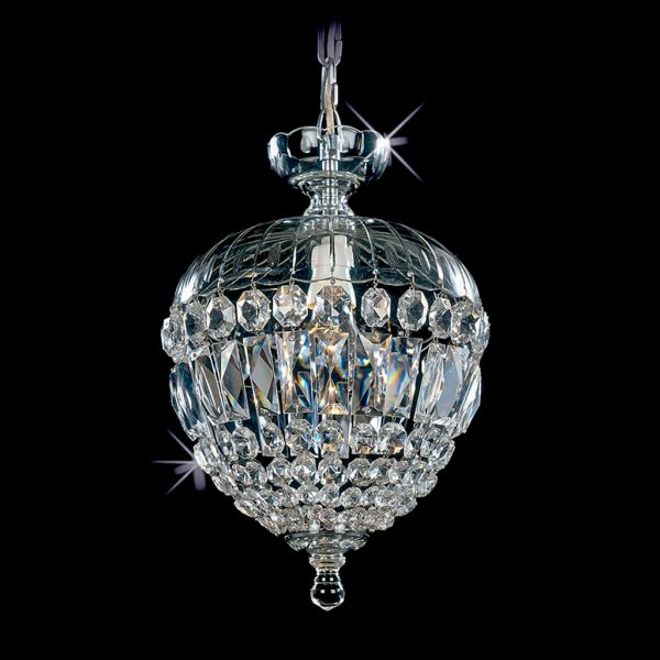 Kristallikruunu Prec BU 3029