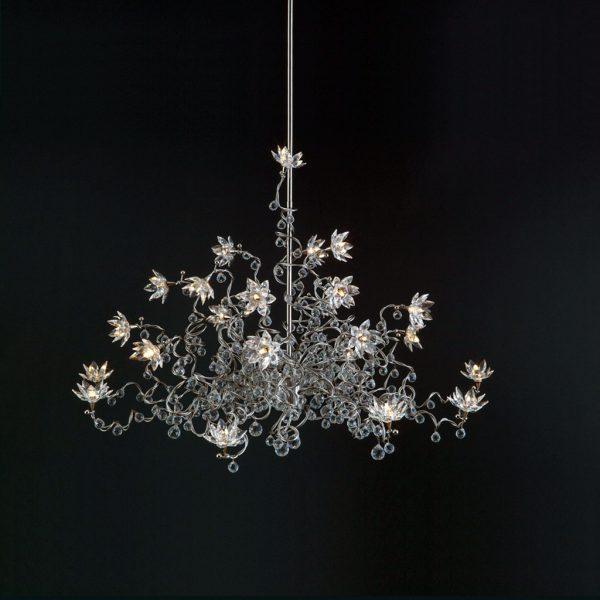 Kristallikruunu Jewel Chandelier